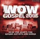 WOW Gospel 2006 (2-CD)