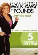 Leslie Sansone: Walk Away the Pounds- 5-Day Fit
