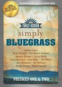 Country's Family Reunion: Simply Bluegrass,