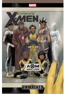 Astonishing X-Men 12: Unmasked