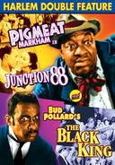 Harlem Double Feature: Junction 88 (1947) / The