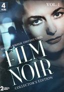 Film Noir 4-Movie Collection (The Naked Kiss /