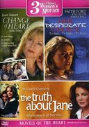 Lifetime Films - Movies of the Heart (Change of