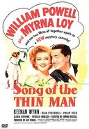 The Thin Man - Song of the Thin Man