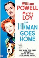 The Thin Man - The Thin Man Goes Home