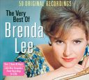 The Very Best of Brenda Lee (2-CD)