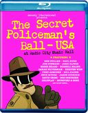 The Secret Policeman's Ball - USA (Blu-ray)