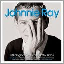 The Very Best of Johnnie Ray (2-CD)