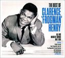 "The Best of Clarence ""Frogman"" Henry (2-CD)"