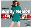 The Beat of Sandy Nelson (2-CD)