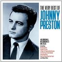 The Very Best of Johnny Preston (2-CD)