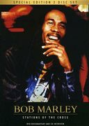 Bob Marley - Stations of the Cross (DVD+CD)