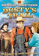 Dusty's Trail - Volume 3