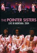 The Pointer Sisters - Live in Montana 2004