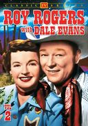 Roy Rogers With Dale Evans - Volume 2