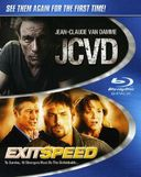 JCVD / Exit Speed (Blu-ray)