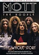 Mott the Hoople - The Whole Story