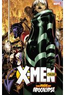 X-Men Twilight Age of Apocalypse