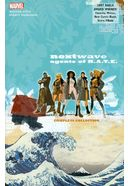Nextwave Agents of H.A.T.E.: The Complete
