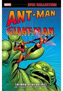 Ant-Man & Giant-Man: The Man in the Ant Hill