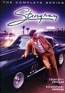 Stingray - Complete Series (5-DVD)