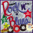 Harlem Rock N' Blues, Volume 1