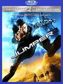 Jumper (Blu-ray, 2-Disc Set)