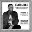 Complete Recorded Works, Volume 11 (1939-1940)