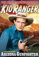 Bob Steele Double Feature: The Kid Ranger (1936)