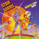 Music Inspired By Star Wars & Other Galactic Funk
