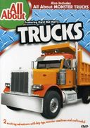 All About - Trucks & Monster Trucks