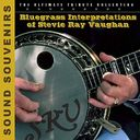 Bluegrass Interpretations of Stevie Ray Vaughan