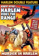 Harlem Double Feature: Harlem Rides The Range