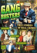 Gang Busters - Volume 3