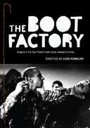 The Boot Factory (Polish, Subtitled in English)