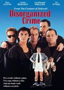 Disorganized Crime (Widescreen)