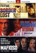 Border Lost / Freedom Strike / Mafioso (2-DVD)