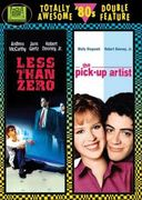 Less Than Zero / The Pick-Up Artist (2-DVD)