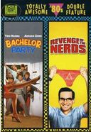 Bachelor Party / Revenge of the Nerds (2-DVD)