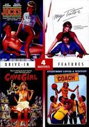 Drive-In Features (Jocks / My Tutor / Cavegirl /