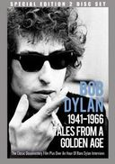 Bob Dylan - 1941-1966: Tales from a Golden Age