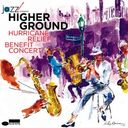 Higher Ground: Hurricane Relief Benefit Concert