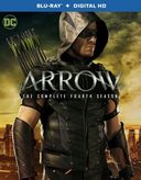 Arrow - Complete 4th Season (Blu-ray)