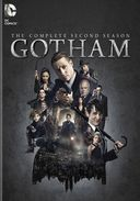 Gotham - Complete 2nd Season (6-DVD)