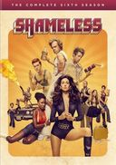 Shameless - Complete 6th Season (3-DVD)