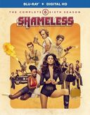 Shameless - Complete 6th Season (Blu-ray)