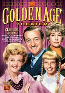 Golden Age Theater - Volume 5