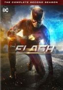 The Flash - Complete 2nd Season (6-DVD)