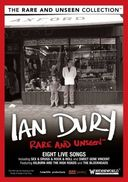Ian Dury - Rare and Unseen