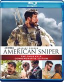 American Sniper (The Chris Kyle Commemorative